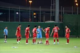 HLV Park Hang-seo: 'Trận đấu với Đội tuyển Trung Quốc vô cùng quan trọng'