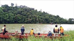 Tìm thấy thi thể hai người đuối nước tại hồ thủy điện ở Kon Tum