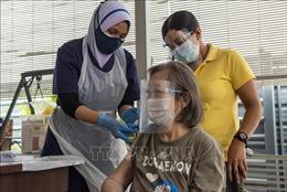 Toàn thế giới đã ghi nhận trên 243,4 triệu ca nhiễm virus SARS-CoV-2