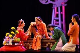 Hội thảo 100 năm hình thành và phát triển nghệ thuật sân khấu kịch nói Việt Nam