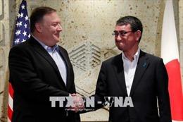 Nhật Bản, Mỹ, Hàn Quốc tái khẳng định hợp tác trong vấn đề Triều Tiên