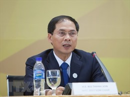 Đối thoại chiến lược Việt Nam - Liên bang Nga lần thứ 10
