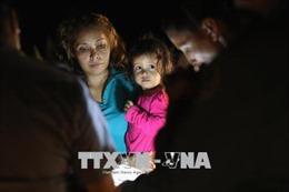 Giới chức hành pháp và tư pháp Mỹ vẫn bất đồng về hạn chót đoàn tụ gia đình