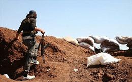 Đánh bom liều chết gây thương vong lớn ở Syria