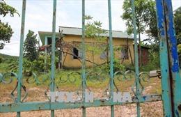 Quá nửa hộ dân tái định cư bỏ về nơi ở cũ vì thiếu đất sản xuất