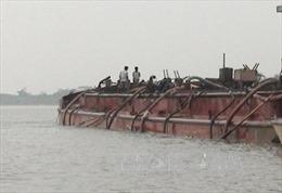 Nhiều vướng mắc trong cấp phép bến thủy nội địa ở Phú Thọ