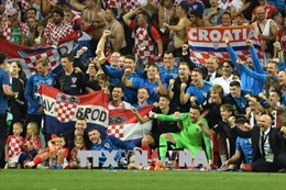 WORLD CUP 2018: Hàng chục nguyên thủ quốc gia dự khán trận chung kết