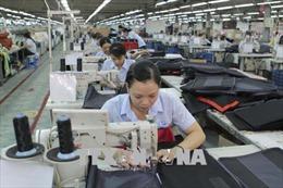 'Khát' lao động, nhiều công ty dệt may, da giày sản xuất cầm chừng