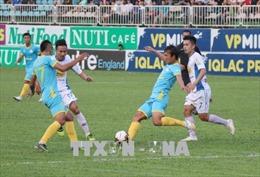V.League 2018: Sanna Khánh Hòa BVN thắng Sài Gòn 2 - 1