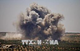 Chuyên gia Israel đánh giá cuộc khủng hoảng Syria chưa đến hồi kết