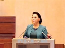 Văn phòng Quốc hội quán triệt Nghị quyết Hội nghị Trung ương 7