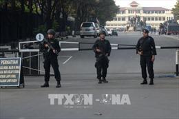 Indonesia tăng cường đảm bảo an toàn cho hội nghị IMF-WB sau động đất 6 độ richter