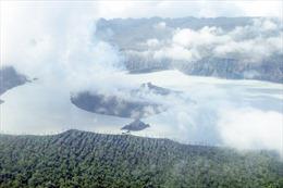 Động đất mạnh 6 độ Richter làm rung chuyển ngoài khơi Vanuatu