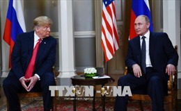 Hợp tác Mỹ - Nga giúp ngăn chặn âm mưu kích động đối đầu quân sự