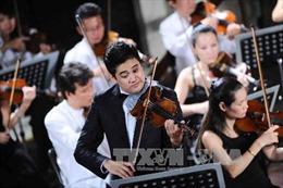 Nghệ sỹ Bùi Công Duy sẽ trình diễn cùng nghệ sỹ cello quốc tế tại Việt Nam