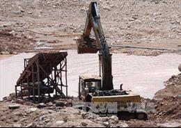 Trên 300 mỏ khoáng sản đã được đấu giá thành công