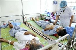 Việt Nam xếp thứ 13 về lao kháng thuốc trong số 30 nước