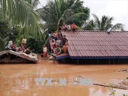 Chính phủ Lào sẽ làm việc với các nước có công ty xây dựng thủy điện Sepien Senamnoi