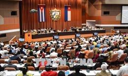 Cuba công bố toàn văn dự thảo Hiến pháp mới