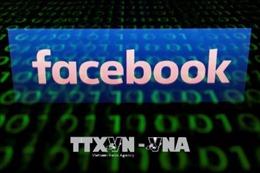 Facebook thông báo xóa lượng lớn tài khoản giả mạo