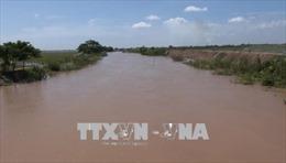 Khẩn trương xây dựng dữ liệu tài nguyên nước để lập quy hoạch Đồng bằng sông Cửu Long