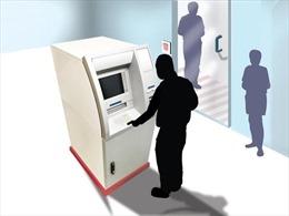 Ấn Độ điều tra băng nhóm quốc tế trộm cắp từ máy ATM