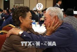 Hai miền Triều Tiên hoàn tất danh sách các gia đình ly tán được đoàn tụ