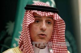 Saudi Arabia thể hiện lập trường cứng rắn với Canada