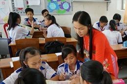 Cà Mau: 93 trường học không giữ được chuẩn quốc gia