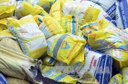 Kinh doanh phân bón kém chất lượng, 7 cơ sở nộp phạt gần 400 triệu đồng