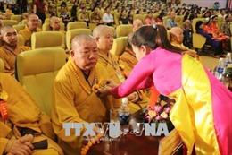 Ninh Bình tổ chức pháp hội Vu lan báo hiếu tại chùa Bái Đính