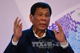 Philippines sa thải 20 sĩ quan quân đội cấp cao do cáo buộc tham nhũng