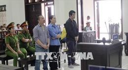 Tuyên án 3 bị cáo mang hơn 2,9 kg ma túy từ Campuchia về Việt Nam