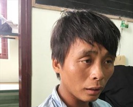 Nghi phạm giết 3 người trong một gia đình tại Tiền Giang khai gì?