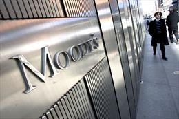 Moody's nâng mức xếp hạng tín nhiệm đối với các ngân hàng Việt Nam
