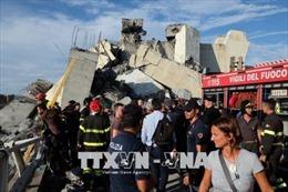 Công ty quản lý đường cao tốc có thể bị phạt 150 triệu euro vì vụ sập cầu tại Italy