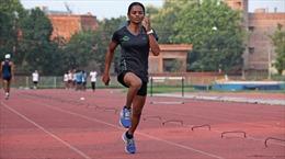 Hành trình trở lại của nữ vận động viên mắc hội chứng hormone nam cao quá mức
