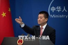 Trung Quốc kêu gọi kiên định giải pháp chính trị cho vấn đề hạt nhân Triều Tiên