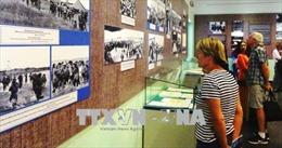 'Hiệp định Paris về Việt Nam - Cánh cửa đến hòa bình'