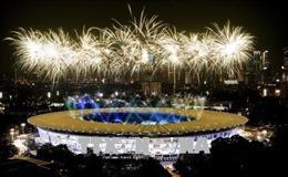 Vừa xong ASIAD, Indonesia đã quyết định tham gia cuộc đua xin đăng cai Olympic 2032