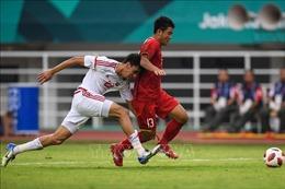 ASIAD 2018: Việt Nam xếp thứ 17 trên Bảng tổng sắp huy chương