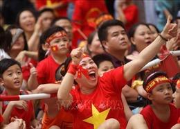 Đội tuyển Olympic Việt Nam đã giành chức vô địch trong lòng người hâm mộ