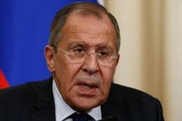 Nga khẳng định chưa thể tiến hành 'đàm phán nhóm Normandie' về Ukraine
