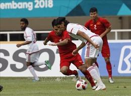 HLV Skorza Maciej thừa nhận chơi thực dụng để thắng Olympic Việt Nam