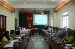 Hoàn thành điều tra, xây dựng công viên địa chất khu vực Krông Nô, Đắk Nông
