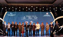 Khai mạc Hội chợ Du lịch quốc tế Thành phố Hồ Chí Minh năm 2018