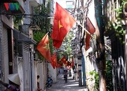 Lãnh đạo các nước tiếp tục gửi điện mừng 73 năm Quốc khánh Việt Nam