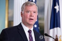 Đặc phái viên Mỹ tới Hàn Quốc trước cuộc gặp thượng đỉnh liên Triều