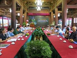 'Danh nhân Hoàng Trình Thanh với chính sách chấn hưng đất nước'