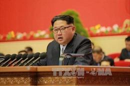 Ông Kim Jong Un khẳng định sẵn sàng thăm Nga